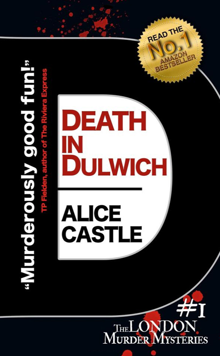 Death in Dulwich, Alice Castle
