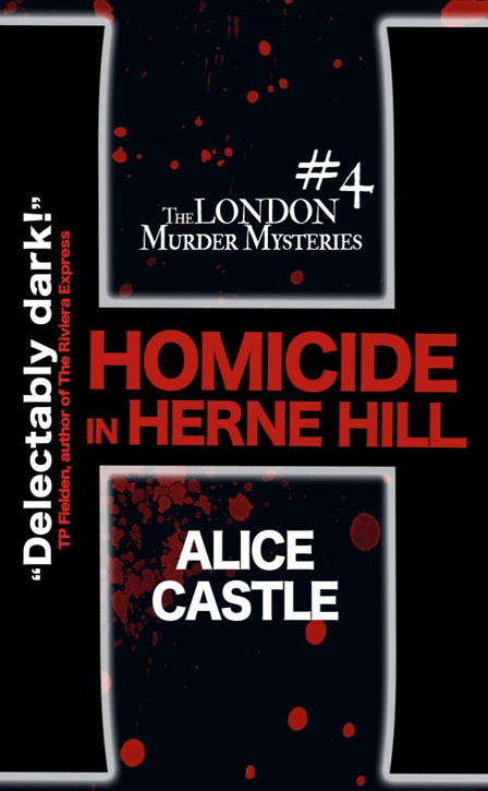 Homicide in Herne Hill, Alice Castle
