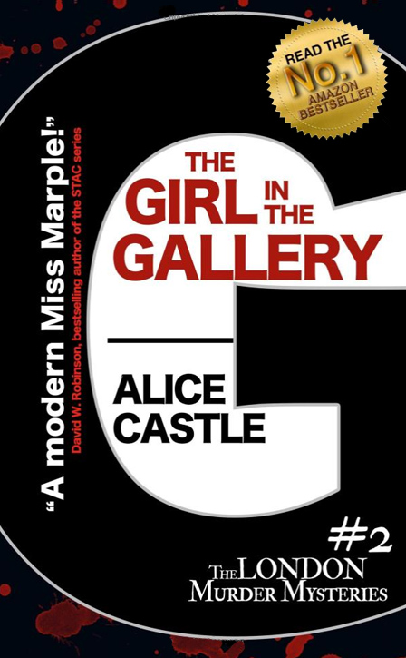 The Girl in the Gallery, Alice Castle