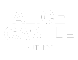 Alice Castle Author Logo